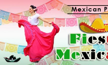 Celebración Mexicana Multicultural en Irlanda