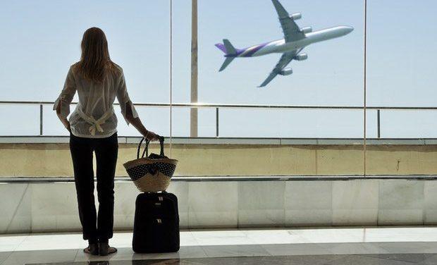 Por que eu deveria viajar sozinha?