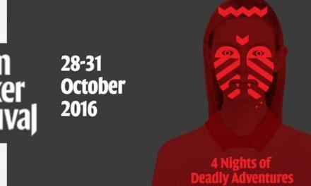 4 días de terror en el Bram Stoker Festival 2016