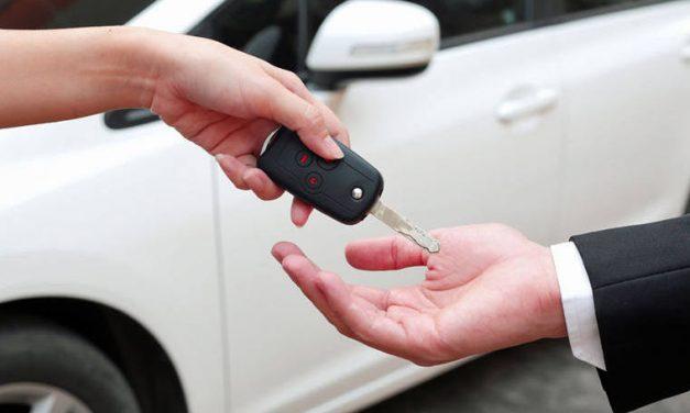 Alugando carro na Irlanda e no mundo!