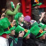 Dia de São Patricio: o maior evento da Irlanda!