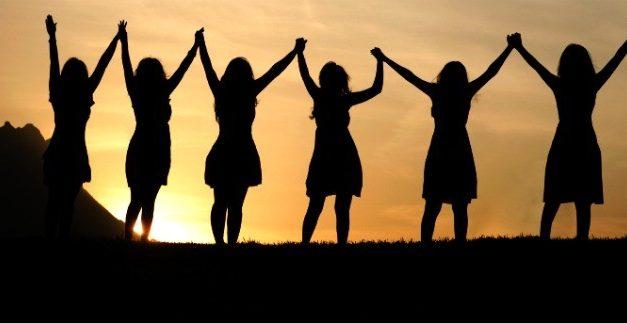 8 de março e algumas mulheres que fizeram história!