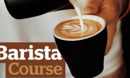 Já pensou em aprender sobre cafés?