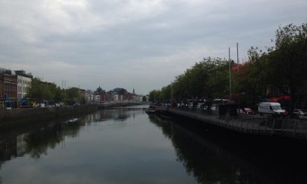 Choosing Ireland to live and Study