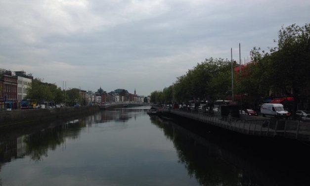 Escolhendo a Irlanda