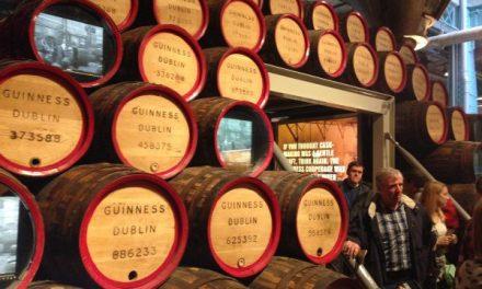 Guinness Storehouse: desvendando os mistérios de uma paixão Irlandesa