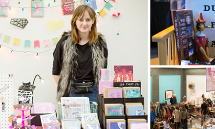 3 Alternative Markets for this Christmas in Dublin