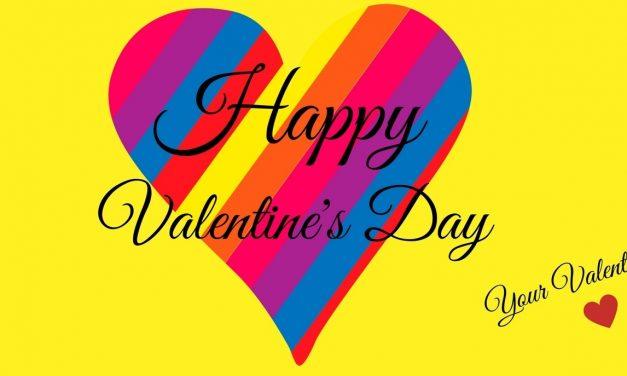 Valentine's Day é mesmo o dia dos namorados?