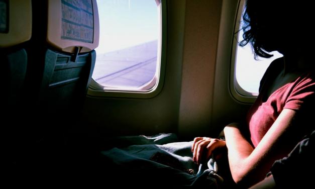 ¿Qué hacer si tu vuelo es sobrevendido?